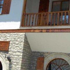 Hotel Berati балкон