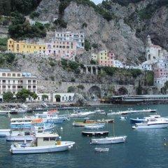Отель Бутик-отель Terrazza Core Amalfitano Италия, Амальфи - отзывы, цены и фото номеров - забронировать отель Бутик-отель Terrazza Core Amalfitano онлайн приотельная территория фото 2