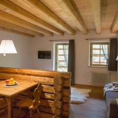 Hotel The Originals Borgo Eibn Mountain Lodge (ex Relais du Silence) Саурис в номере фото 2