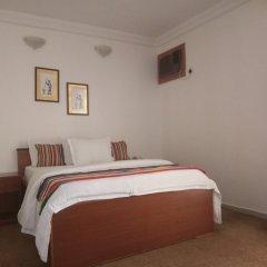 Отель Ville Regent Abuja комната для гостей фото 5
