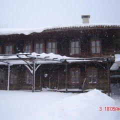 Отель Hadjigergy's Guest House Болгария, Сливен - отзывы, цены и фото номеров - забронировать отель Hadjigergy's Guest House онлайн фото 5