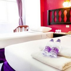 Отель Sawasdee Pattaya Паттайя спа