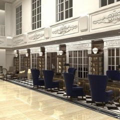 Hotel Santika Seminyak Bali Indonesia Zenhotels