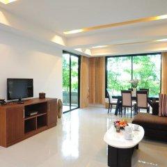 Отель Samui Honey Tara Villa Residence Таиланд, Самуи - отзывы, цены и фото номеров - забронировать отель Samui Honey Tara Villa Residence онлайн комната для гостей фото 2