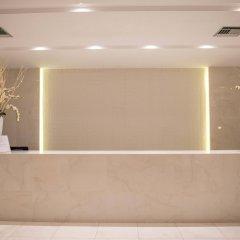 Thalia Hotel интерьер отеля