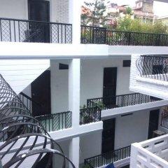 Отель Holy Lodge Непал, Катманду - 1 отзыв об отеле, цены и фото номеров - забронировать отель Holy Lodge онлайн балкон