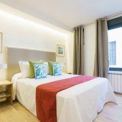 Отель Home Club Recoletos II комната для гостей фото 2