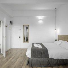 Отель SanSebastianForYou Behera Apartment Испания, Сан-Себастьян - отзывы, цены и фото номеров - забронировать отель SanSebastianForYou Behera Apartment онлайн комната для гостей фото 5