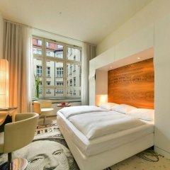 Park Plaza Wallstreet Berlin Mitte Hotel комната для гостей фото 3