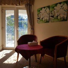 Hotel Hudson комната для гостей фото 3