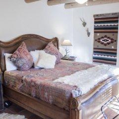 Отель Alma De Monte комната для гостей