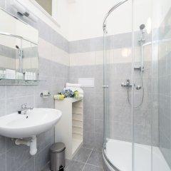 Апартаменты EMPIRENT Petrin Park Apartments Прага ванная