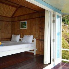 Отель Koh Tao Hillside Resort Таиланд, Остров Тау - отзывы, цены и фото номеров - забронировать отель Koh Tao Hillside Resort онлайн комната для гостей фото 4
