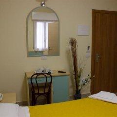 Отель CUBA Римини комната для гостей
