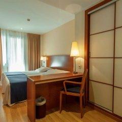 Отель Sorolla Centro Испания, Валенсия - отзывы, цены и фото номеров - забронировать отель Sorolla Centro онлайн удобства в номере фото 2