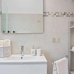 Отель Arzignano Италия, Виченца - отзывы, цены и фото номеров - забронировать отель Arzignano онлайн ванная