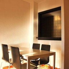 Отель Apartaments La Perla Negra удобства в номере