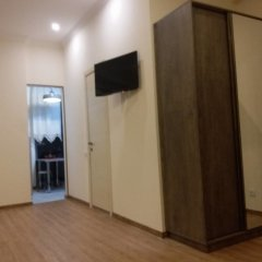Апартаменты Luxury Apartments Тбилиси удобства в номере фото 2