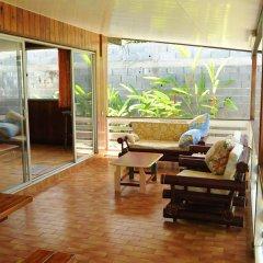 Pension Te Miti - Hostel Пунаауиа комната для гостей