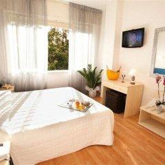 Отель Relais Mediterraneum комната для гостей фото 2