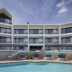 Отель Dream Inn Santa Cruz США, Санта-Крус - отзывы, цены и фото номеров - забронировать отель Dream Inn Santa Cruz онлайн фото 10