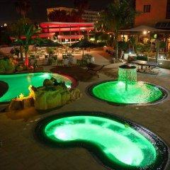 Stamatia Hotel бассейн фото 3