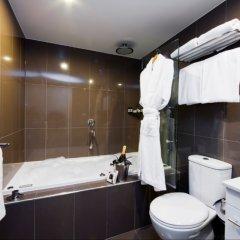 Aria Hotel Canberra ванная