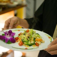 Отель Splendid Boutique Hotel Вьетнам, Ханой - 1 отзыв об отеле, цены и фото номеров - забронировать отель Splendid Boutique Hotel онлайн питание фото 3