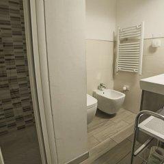 Отель B&B Santa Maria Novella Италия, Флоренция - 1 отзыв об отеле, цены и фото номеров - забронировать отель B&B Santa Maria Novella онлайн ванная фото 2