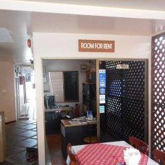 Отель Kamala Dreams питание фото 2