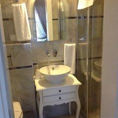 Simira Hotel Чешме ванная