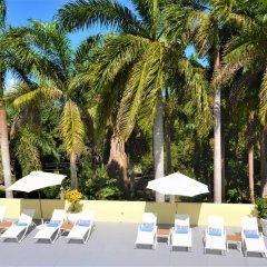 Отель Summerhill, 8BR by Jamaican Treasures Ямайка, Монтего-Бей - отзывы, цены и фото номеров - забронировать отель Summerhill, 8BR by Jamaican Treasures онлайн детские мероприятия фото 2