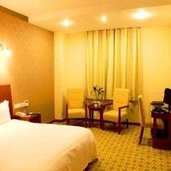 GreenTree Inn Suzhou Wuzhong Hotel комната для гостей фото 5