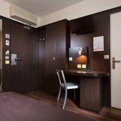 Hotel Du Parc удобства в номере