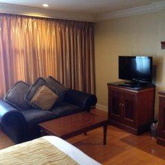 Отель Savannah Resort Hotel Филиппины, Пампанга - отзывы, цены и фото номеров - забронировать отель Savannah Resort Hotel онлайн комната для гостей