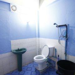Отель Baan Plasai Koh Larn ванная фото 2