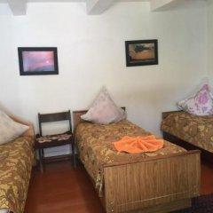 Отель Turkestan Yurt Camp Кыргызстан, Каракол - отзывы, цены и фото номеров - забронировать отель Turkestan Yurt Camp онлайн комната для гостей фото 4