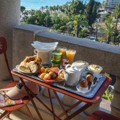 Отель Albert 1'er Hotel Nice, France Франция, Ницца - 9 отзывов об отеле, цены и фото номеров - забронировать отель Albert 1'er Hotel Nice, France онлайн в номере фото 2