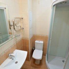Гостиница Ямской в Яме 7 отзывов об отеле, цены и фото номеров - забронировать гостиницу Ямской онлайн Ям ванная фото 2