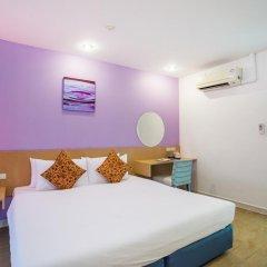 Отель Best Bella Pattaya Таиланд, Паттайя - 4 отзыва об отеле, цены и фото номеров - забронировать отель Best Bella Pattaya онлайн комната для гостей фото 4
