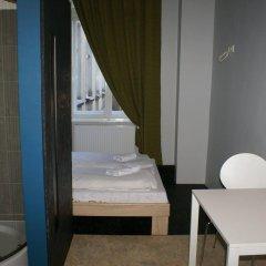 Отель Tenement House Познань удобства в номере