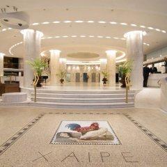 Отель Titania Греция, Афины - 4 отзыва об отеле, цены и фото номеров - забронировать отель Titania онлайн интерьер отеля фото 2