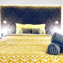 Отель With one Bedroom in Madrid, With Wifi Испания, Мадрид - отзывы, цены и фото номеров - забронировать отель With one Bedroom in Madrid, With Wifi онлайн комната для гостей фото 3