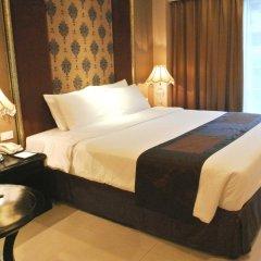 Отель Furamaxclusive Sukhumvit Бангкок комната для гостей фото 5