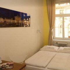 Отель Time Out City Hotel Vienna Австрия, Вена - 1 отзыв об отеле, цены и фото номеров - забронировать отель Time Out City Hotel Vienna онлайн комната для гостей фото 2