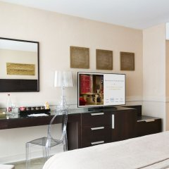 Hotel Barriere Le Gray d'Albion Канны удобства в номере