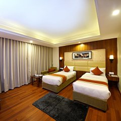 Отель Kumari Boutique Hotel Непал, Катманду - отзывы, цены и фото номеров - забронировать отель Kumari Boutique Hotel онлайн сейф в номере