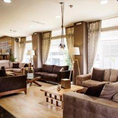 Отель Acropolis Select Hotel Греция, Афины - 3 отзыва об отеле, цены и фото номеров - забронировать отель Acropolis Select Hotel онлайн интерьер отеля