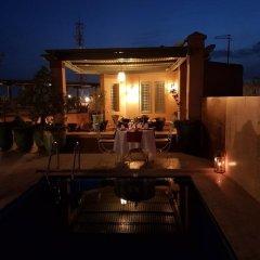 Отель Riad & Spa Bahia Salam Марокко, Марракеш - отзывы, цены и фото номеров - забронировать отель Riad & Spa Bahia Salam онлайн фото 6