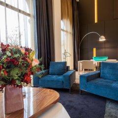 Отель Ohla Barcelona Испания, Барселона - 2 отзыва об отеле, цены и фото номеров - забронировать отель Ohla Barcelona онлайн комната для гостей